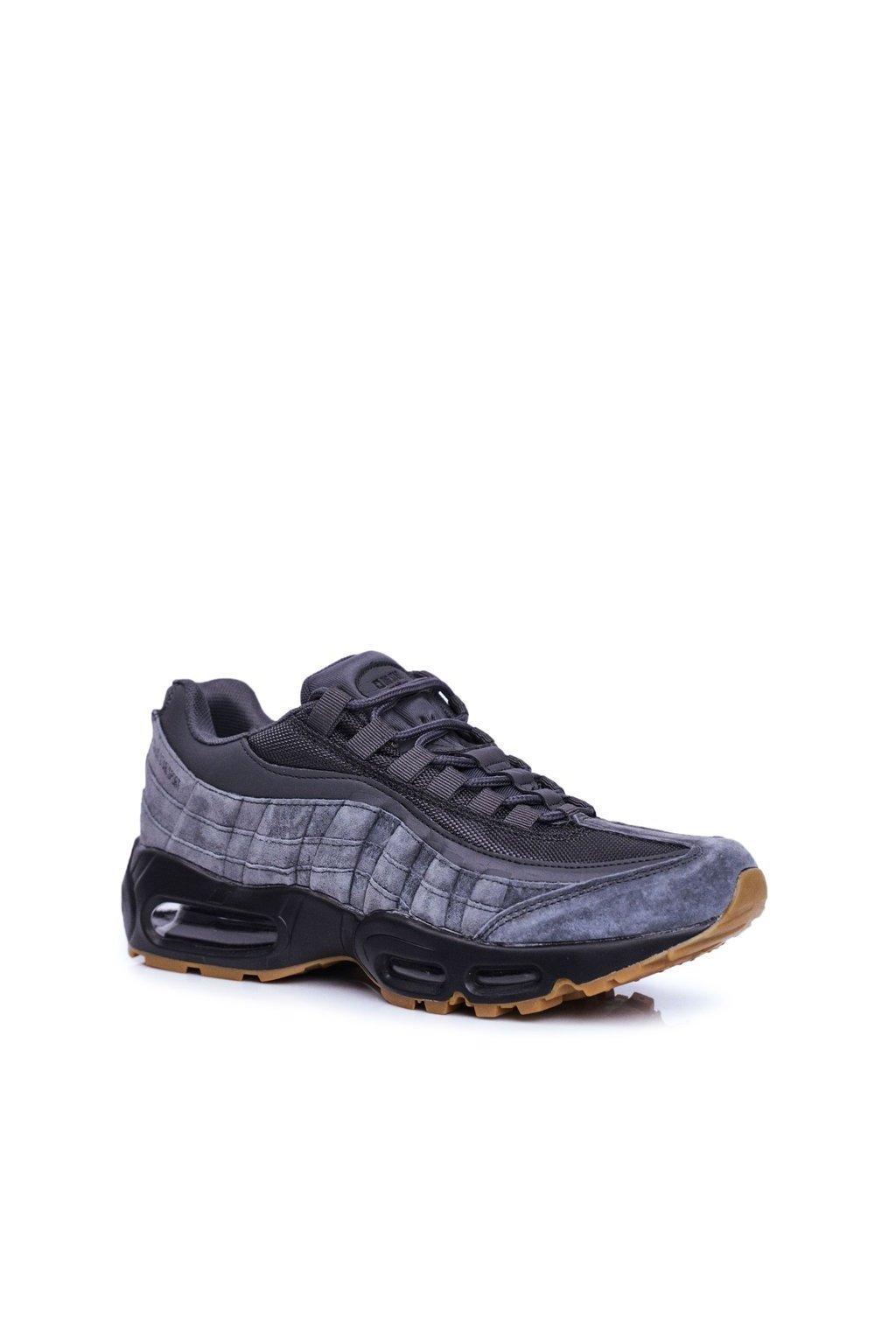 Sivá obuv kód topánok FF174297 GREY