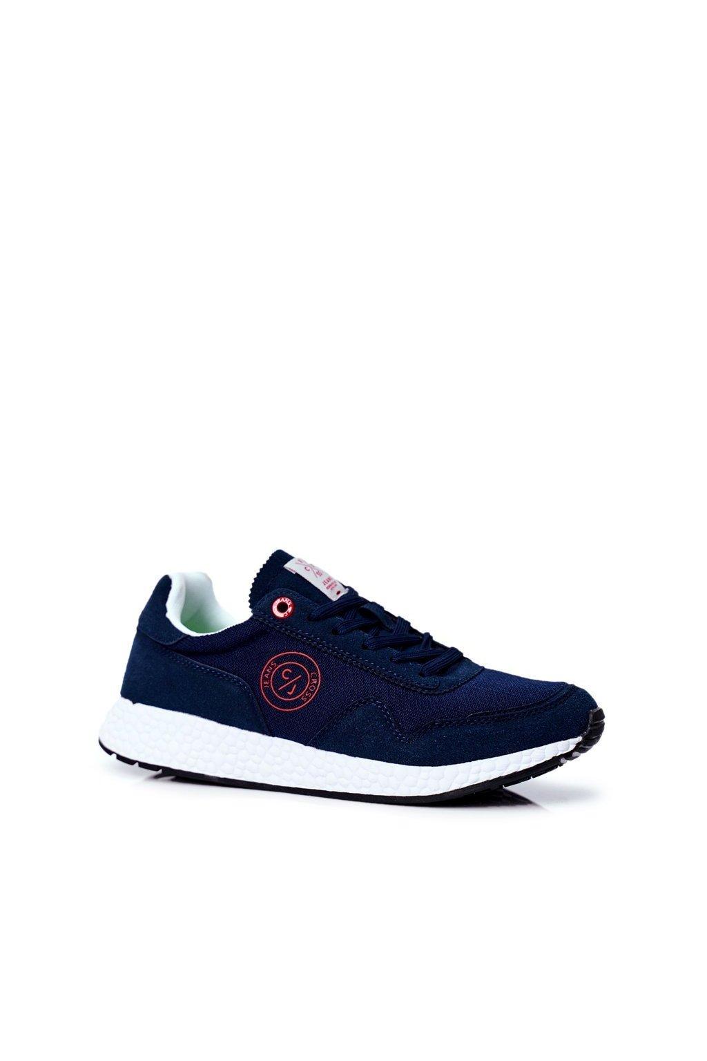 Modrá obuv kód topánok FF1R4009C NAVY