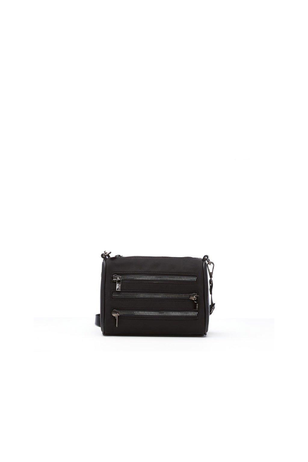 Dámska kabelka čierna kód kabelky GG574146 BLK
