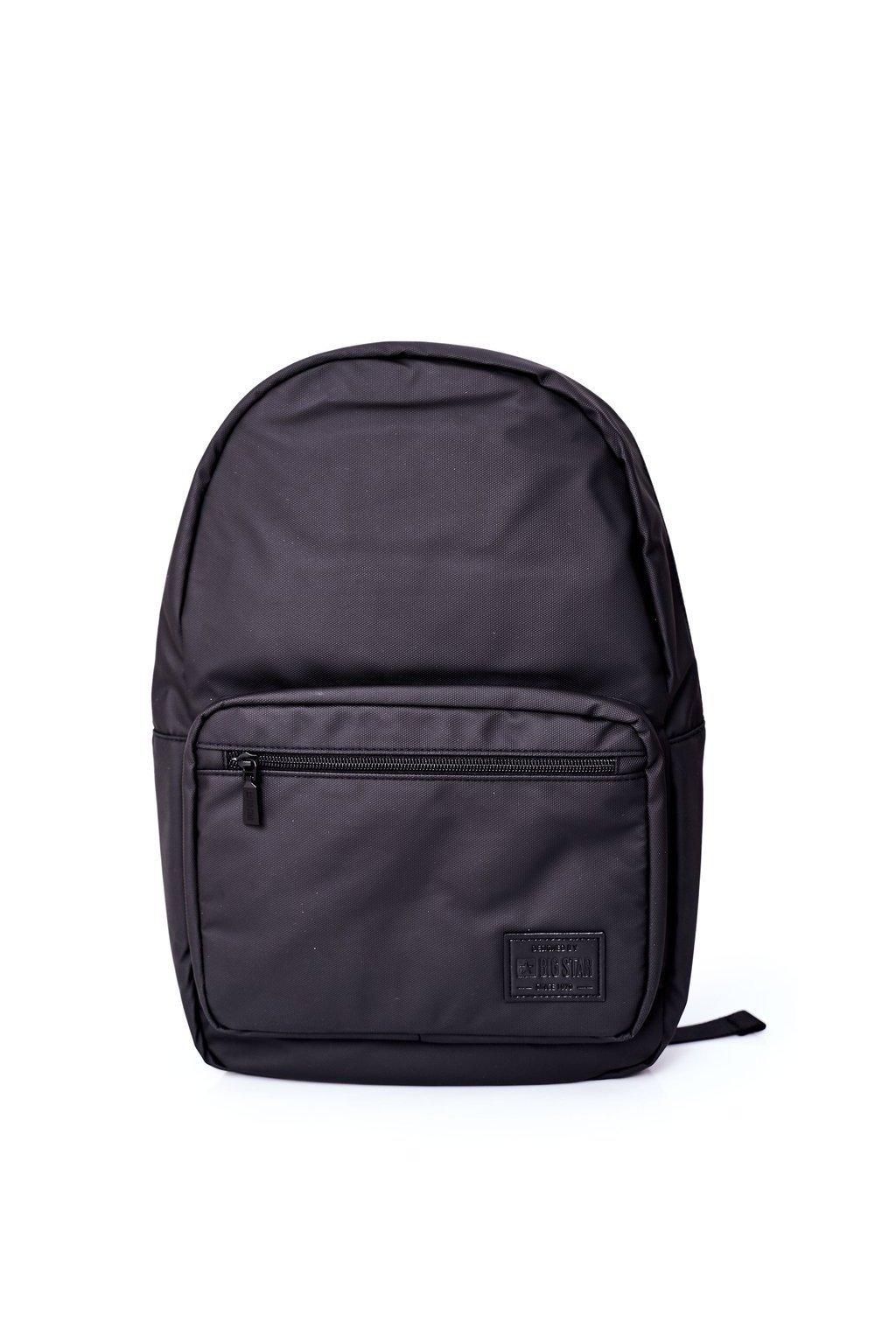 Čierny batoh BS HH574156 BLK