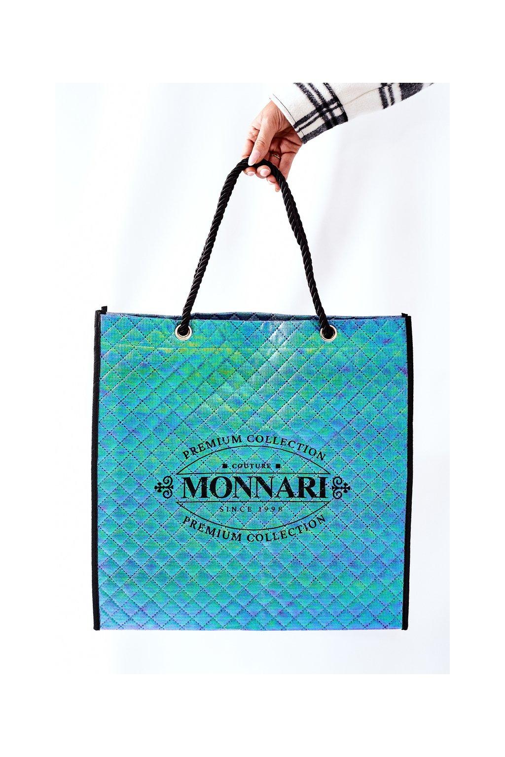 Dámská Taška Shopper Monnari chameleon BAG0030-M12
