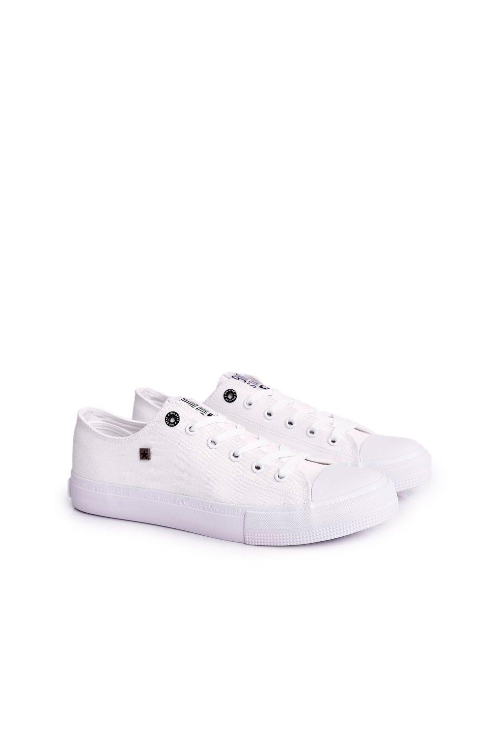 Biela obuv kód topánok AA174010 WHITE