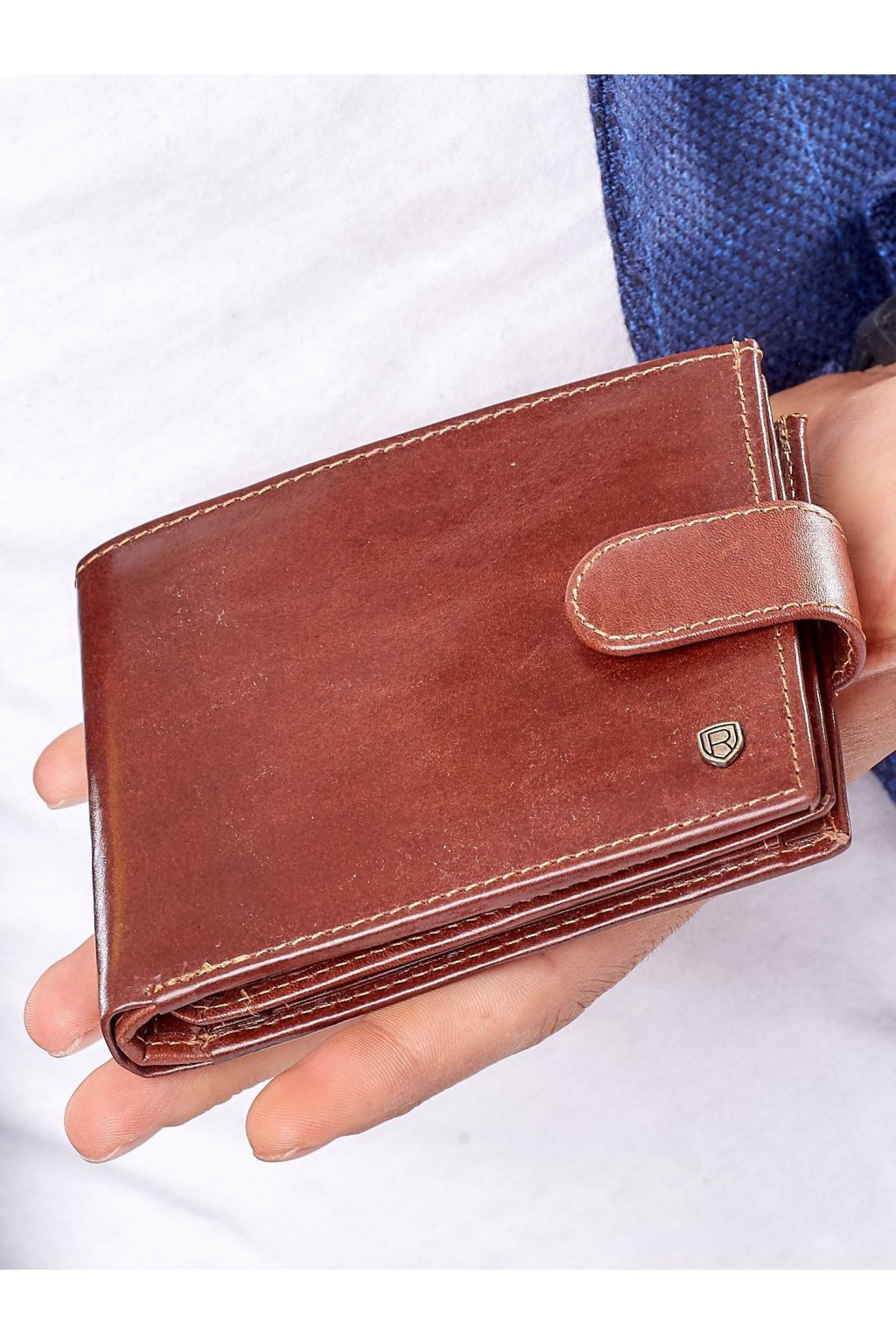Pánska peňaženka kód CE-PR-N01L-RVT.41