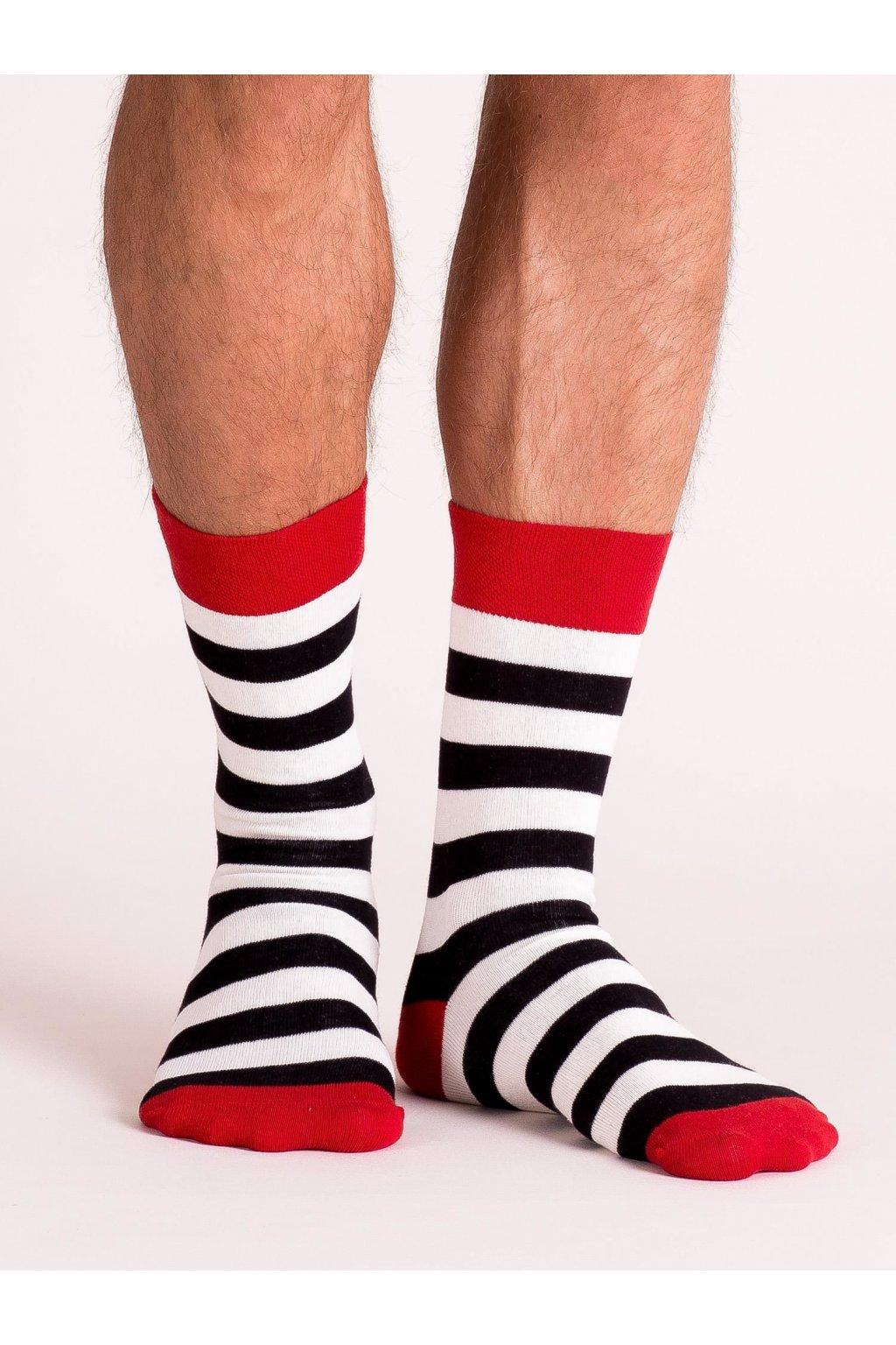 Pánske ponožky kód WS-SR-5460.76