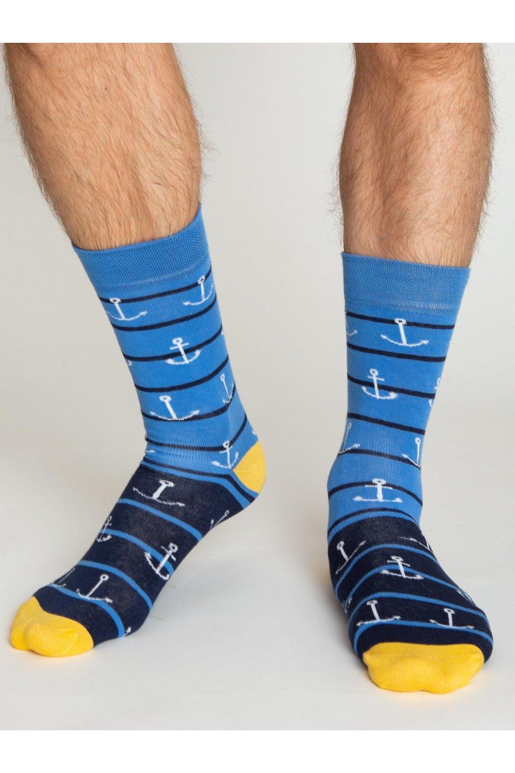 Pánske ponožky kód WS-SR-5587