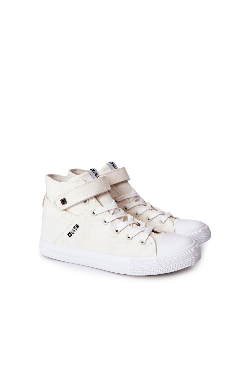 Biela obuv kód topánok FF174140 WHT