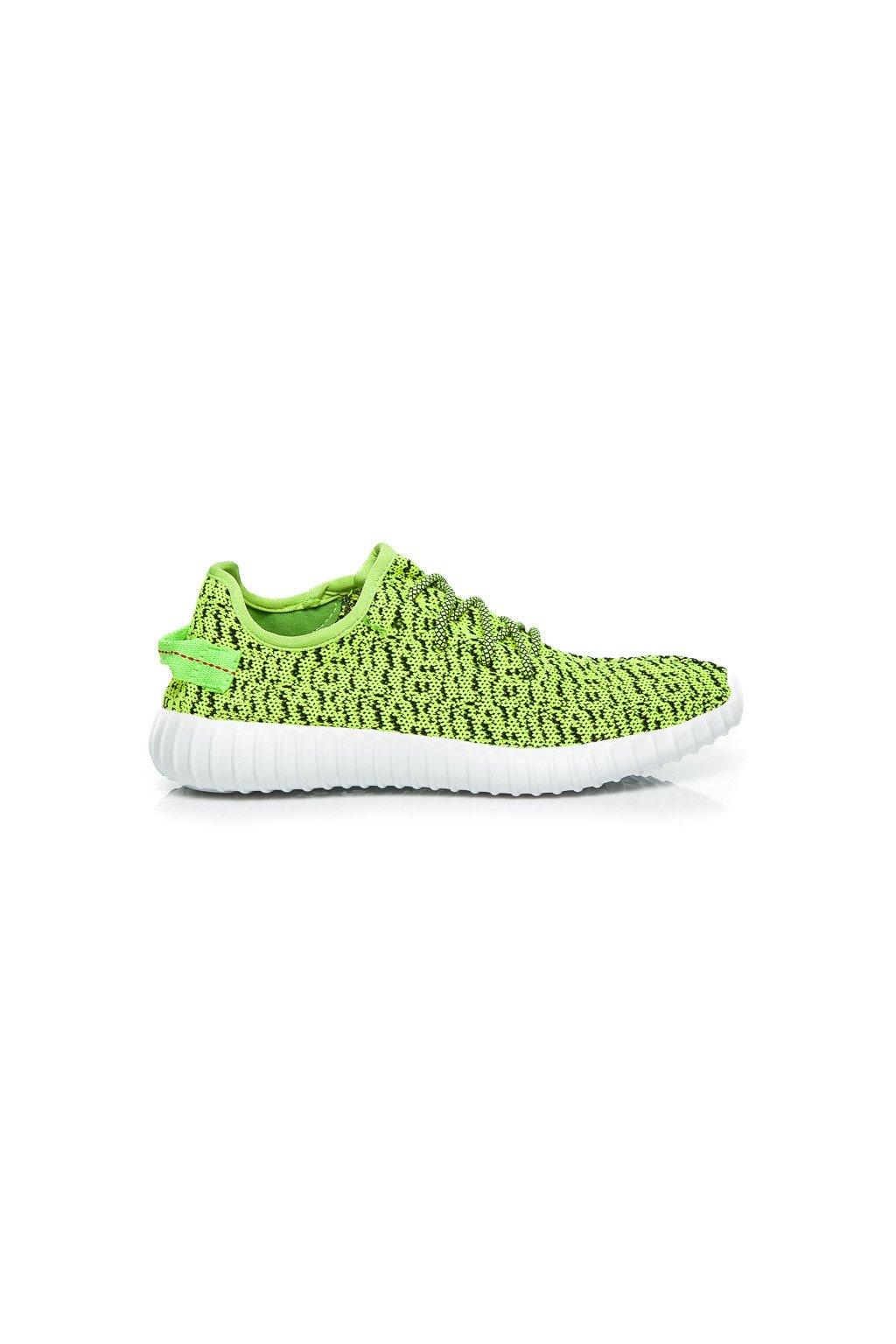 Dámska športová obuv VICES 8124-29GR veľ.č. 36, 37 (Veľkosť UK7 / EUR 40)