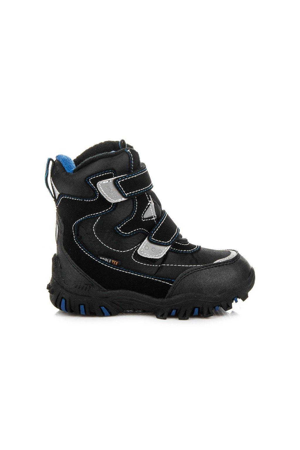 Detská obuv HDL1504B.DBL / R1C veľ.č. 27 (Veľkosť UK3 / EUR 36)