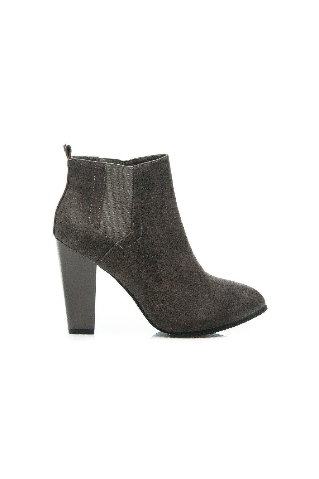 Kotníkové topánky Vices  b6227076ff3