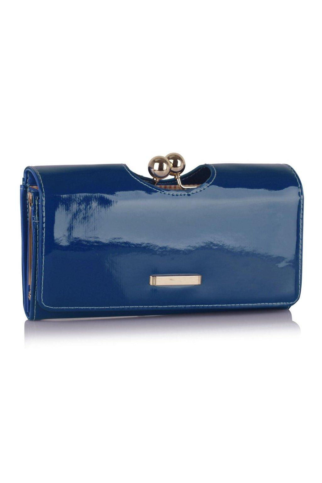 Peňaženka Lori modrá LSP1038