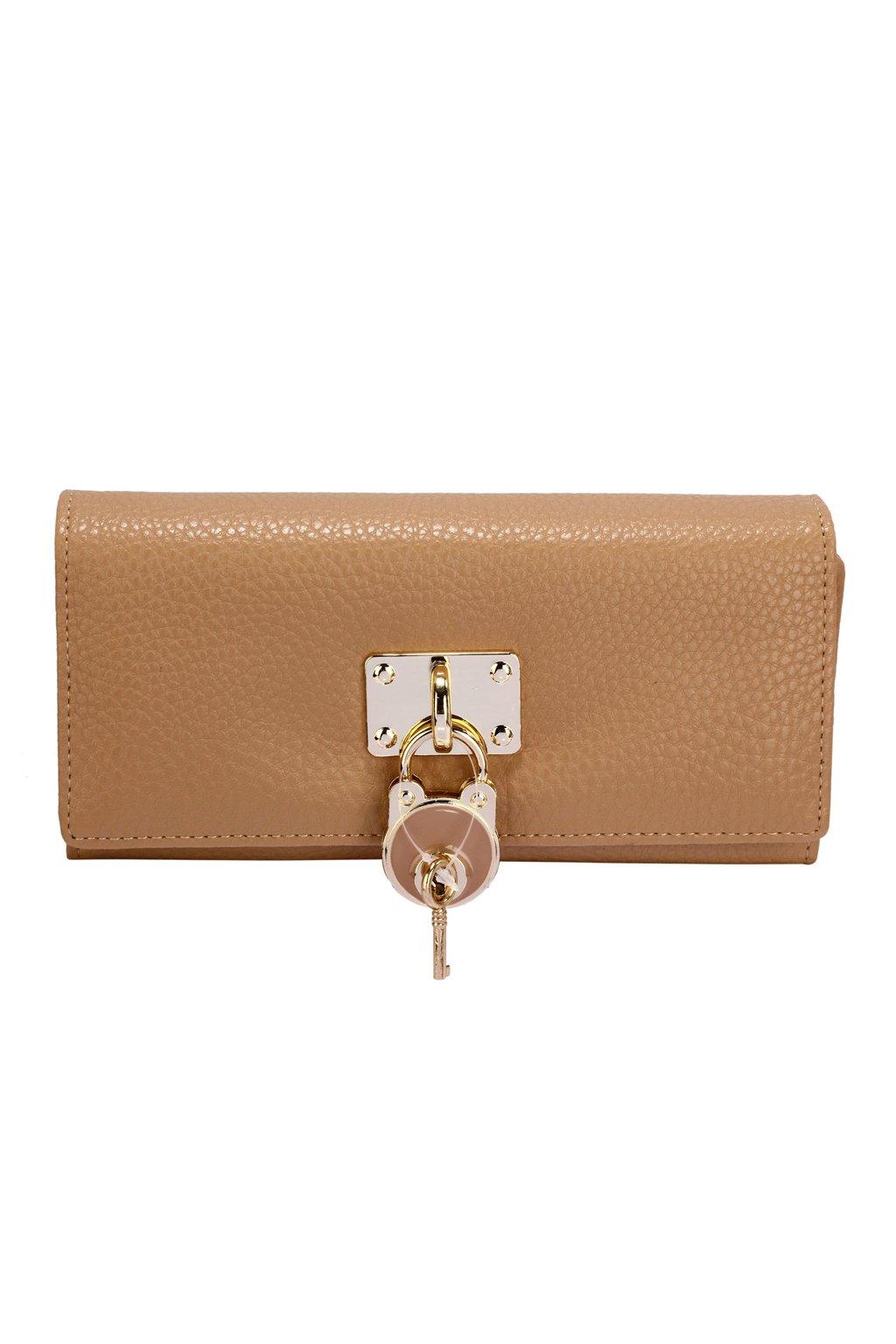 Telová peňaženka Caddy LSP1054A