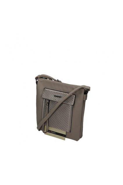 Béžová crossbody kabelka MONNARI BAG W17 4260-015