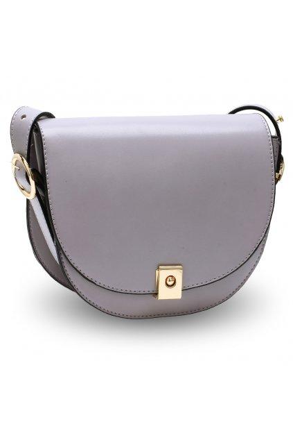 Crossbody fialová kabelka Cameron AG00658