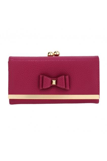 Slivková peňaženka pre ženy Alice AGP1077