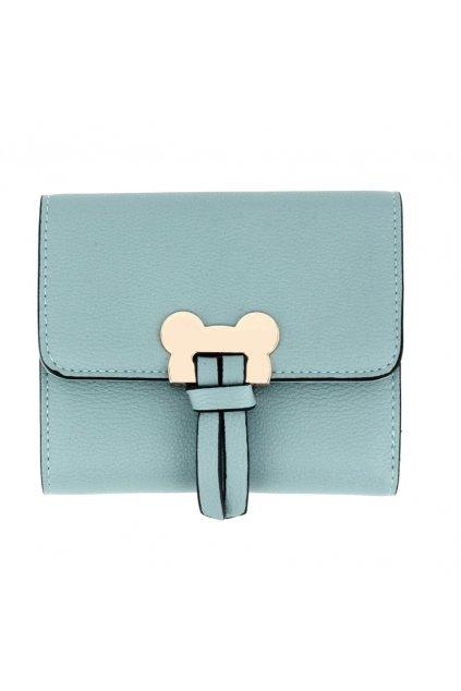 Modrá peňaženka pre ženy Penelope AGP1089