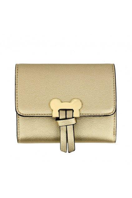 Zlatá peňaženka pre ženy Penelope AGP1089