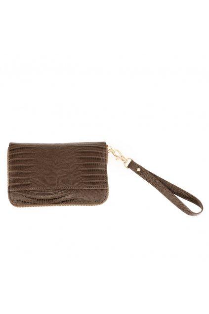 Kávová peňaženka pre ženy Alessandra AGP1088