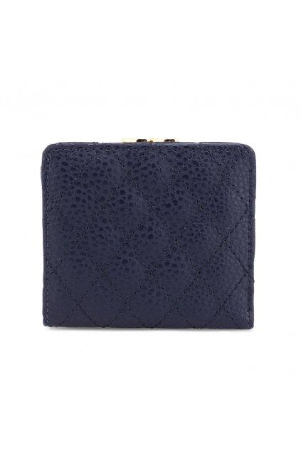 Námornícka modrá peňaženka pre ženy Claire AGP1084