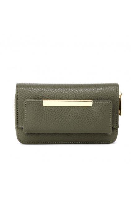 Sivá peňaženka pre ženy Kendal AGP1097