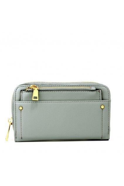 Modrá peňaženka pre ženy Kendal AGP1096