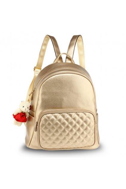 Zlatý ruksak Linda AG00674