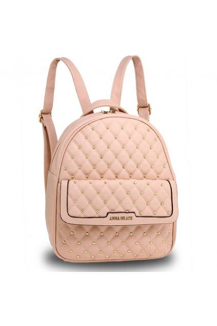 Ružový ruksak Elsie AG00712