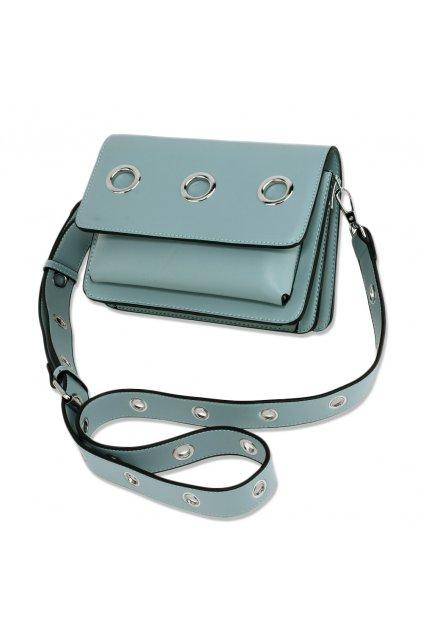 Crossbody kabelka modrá Emerson AG00714