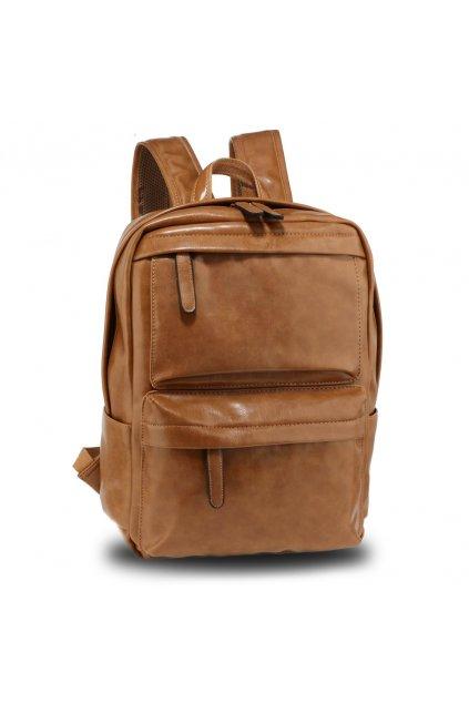 Zhnedý ruksak Lillian AG00676