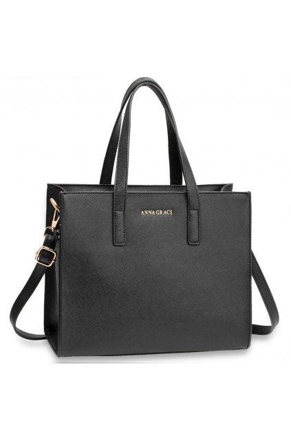 Trendy kabelka do ruky Toy čierna AG00592