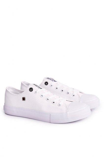 Nízké Pánské Tenisky B. Star biele AA174010SS19