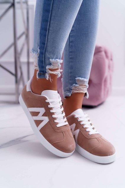 Dámska športová obuv ťavia Sheia