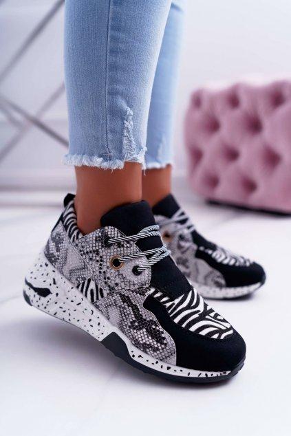 Dámska športová obuv Had a Zebra Timoti