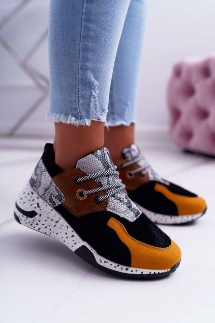 Dámska športová obuv Hadí Mix Timoti