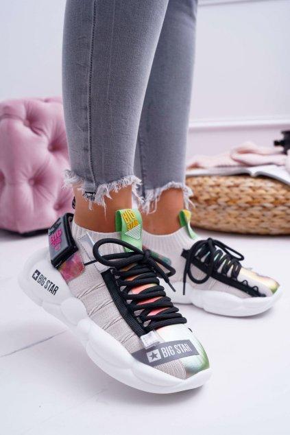 Dámska športová obuv B. Star by Daniel Lopez FF274420