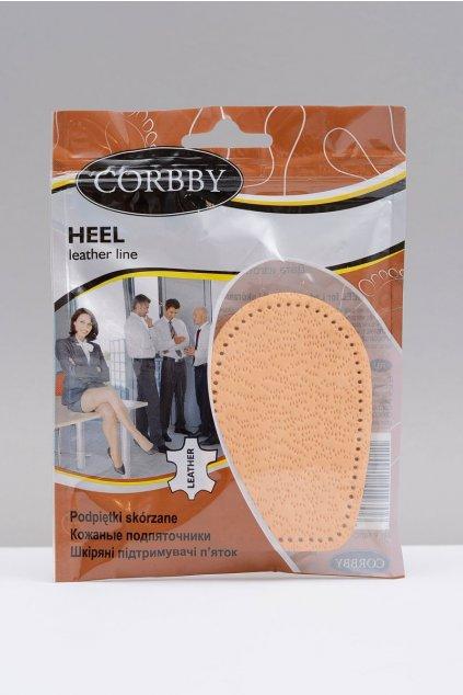 Vložky do topánok podpätky kód HEEL FOR LADY/MAN