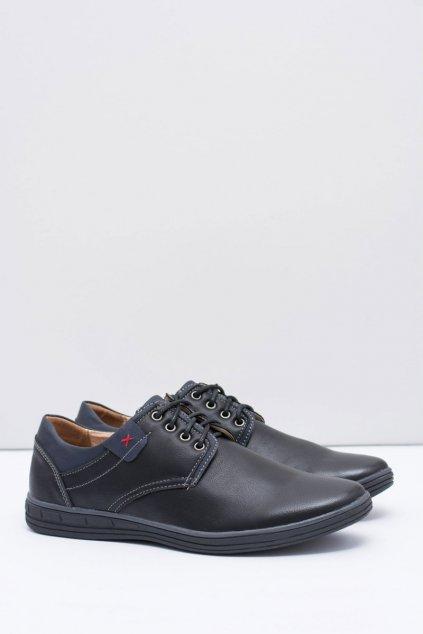 Pánske nízke topánky Delgado