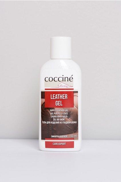 Coccine kožný gél