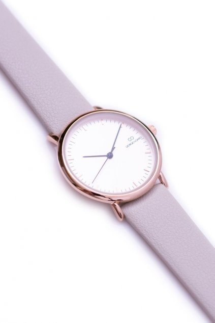 Dámske hodinky Giorgio & Dario Cloud Light Grey