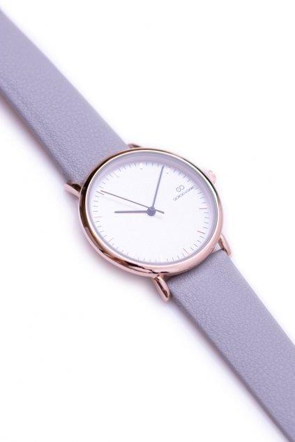 Dámske hodinky Giorgio & Dario Cloud Grey
