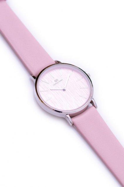 Dámske hodinky Giorgio & Dario Jules ružové