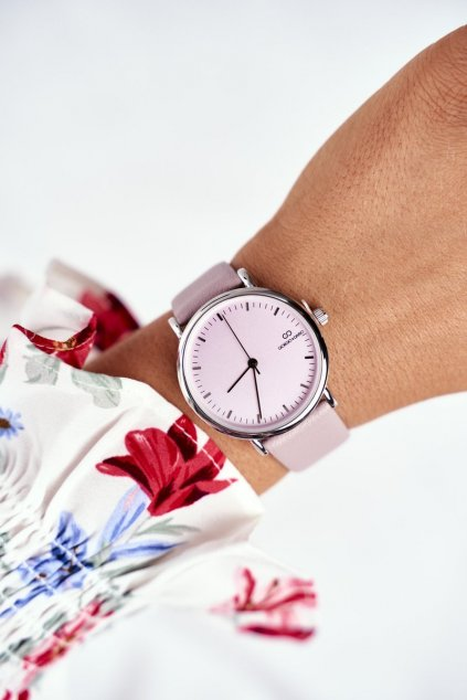 Dámske hodinky Giorgio & Dario Cloud Purple