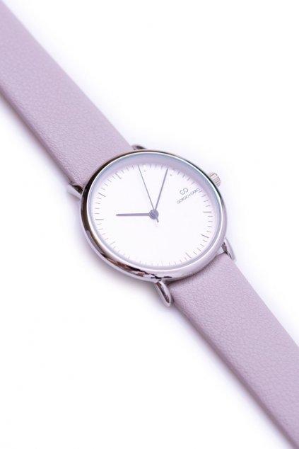 Dámske hodinky Giorgio & Dario Cloud sivé
