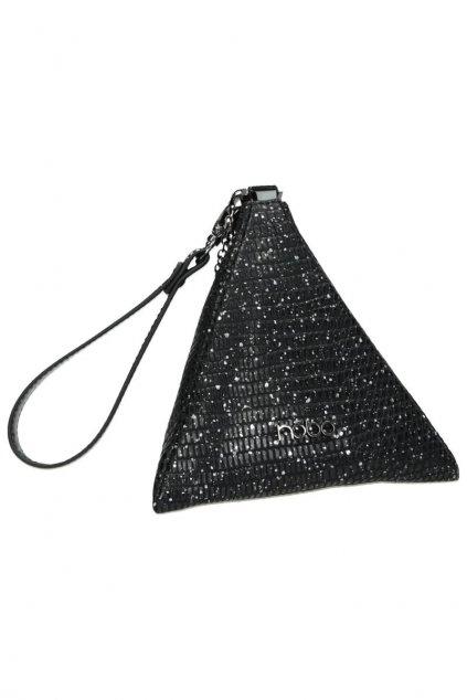 Dámska Kabelka NOBO Pyramid NBAG-F1050-C020 čierna