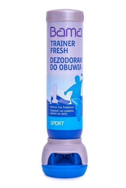 Bama Trainer Fresh Deodorant pre obuv