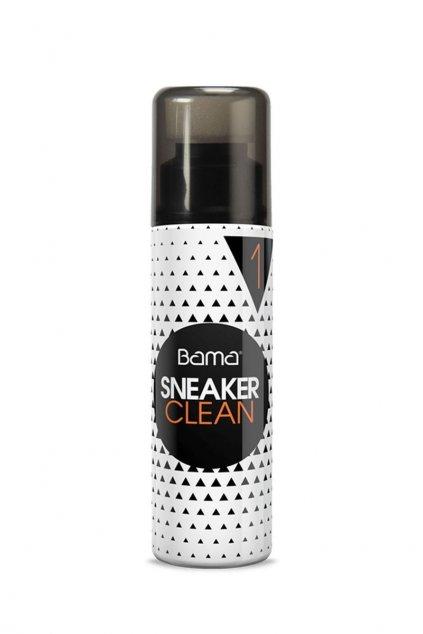 Čistiaci prostriedok na obuv bezbarvá kód SNEAKER CLEAN