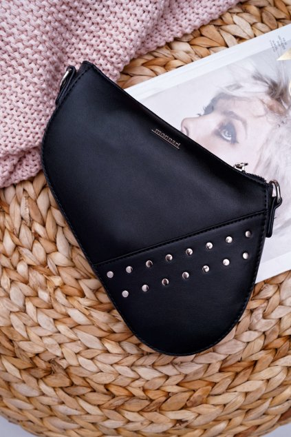 Dámska Kabelka Monnari čierna BAG9090-020