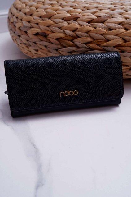 Dámska Peňaženka Klasická čierna NPUR-H0041-C020