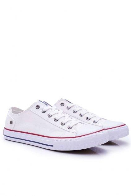 Biela obuv kód topánok DD174271 WHITE