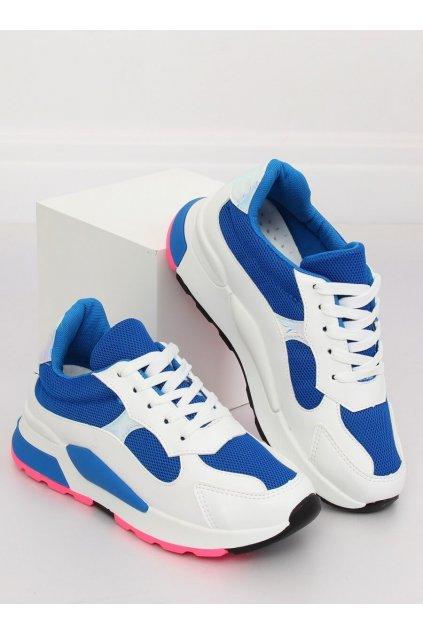 Dámske tenisky modré JRX306