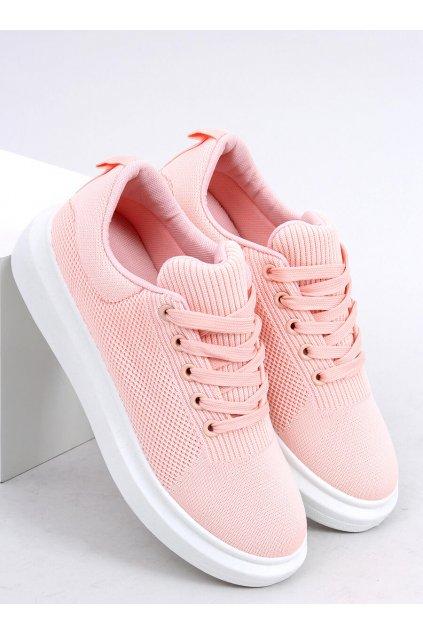 Dámske tenisky ružové LV82P
